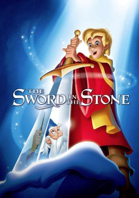 The Sword in the Stone's Poster