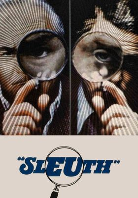 Sleuth's Poster