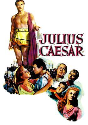 Julius Caesar's Poster