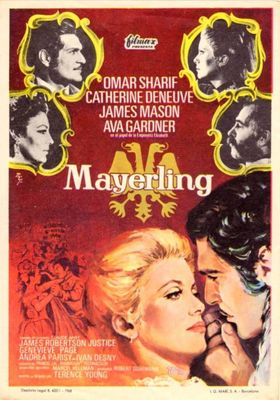 Mayerling's Poster