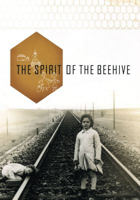 The Spirit of the Beehive's Poster