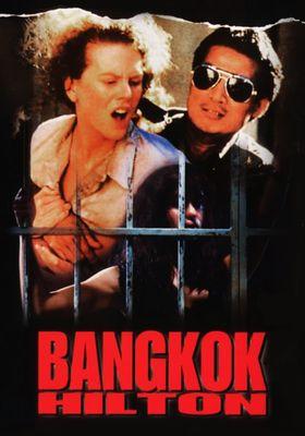 Bangkok Hilton's Poster