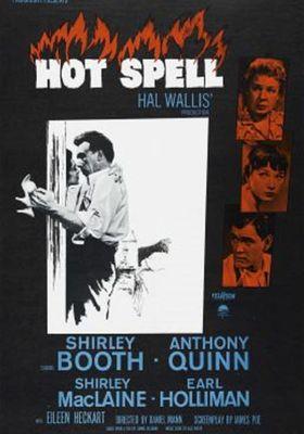 Hot Spell's Poster