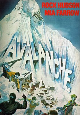 Avalanche's Poster