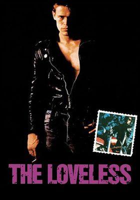 The Loveless's Poster