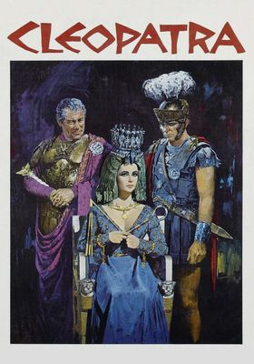 Cleopatra's Poster