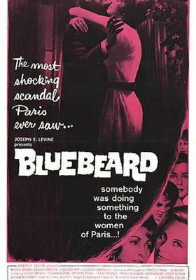 Bluebeard's Poster