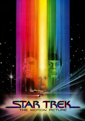 Star Trek: The Motion Picture's Poster