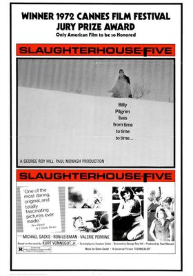 Slaughterhouse-Five's Poster