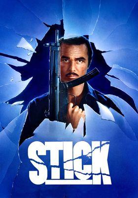 Stick's Poster