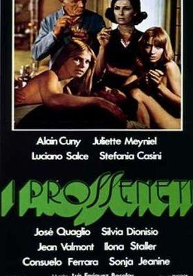 I Prosseneti's Poster