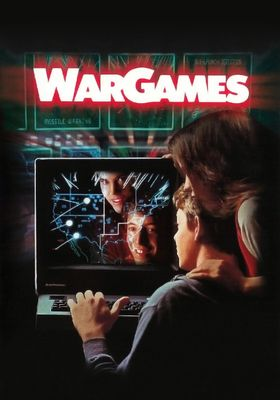WarGames's Poster