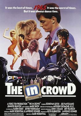 The In Crowd's Poster