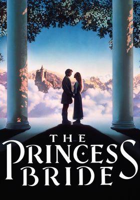 The Princess Bride's Poster