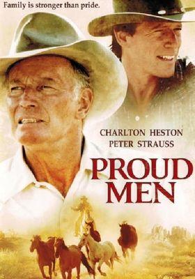 Proud Man's Poster