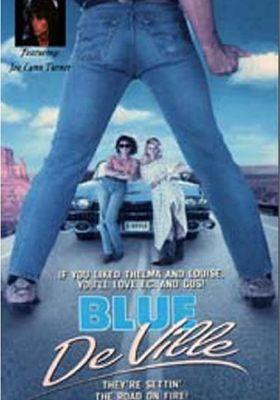 Blue DeVille's Poster