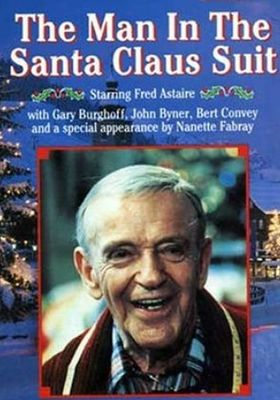 The Man In The Santa Claus Suit's Poster