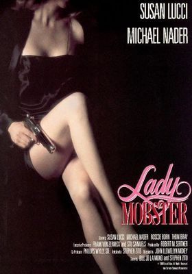 Lady Mobster's Poster