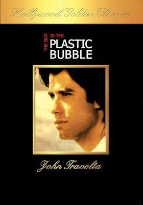 The Boy in the Plastic Bubble's Poster