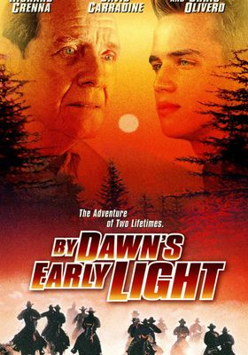 By Dawn's Early Light's Poster