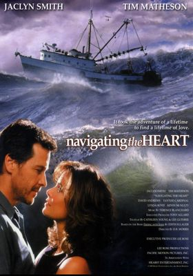 Navigating the Heart's Poster