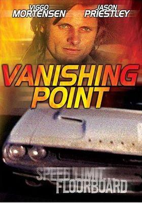 Vanishing Point's Poster