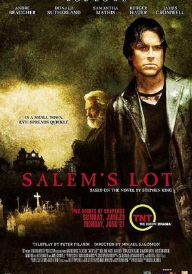 Salem's Lot's Poster