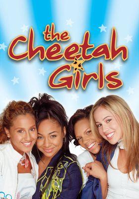 The Cheetah Girls's Poster