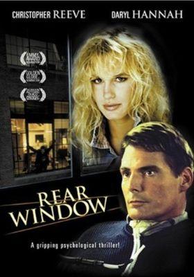 Rear Window's Poster