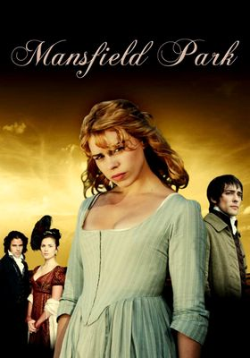 Mansfield Park's Poster