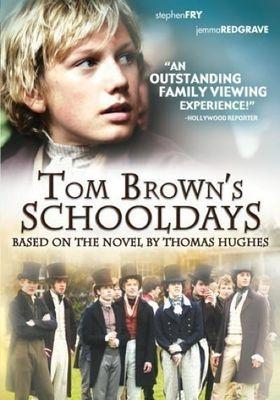 Tom Brown's Schooldays's Poster