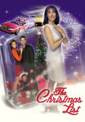 The Christmas List's Poster