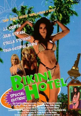 Bikini Hotel's Poster