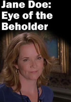Jane Doe: Eye of the Beholder's Poster
