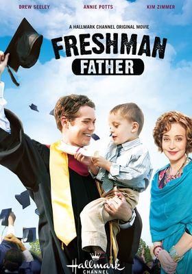 Freshman Father's Poster