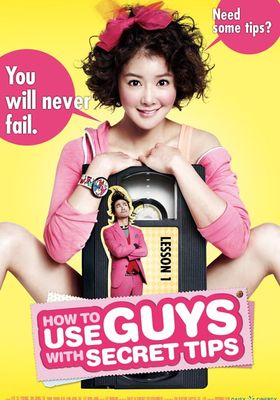 How to Use Guys with Secret Tips's Poster