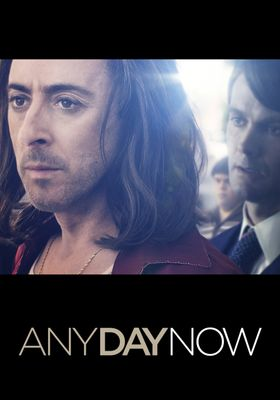 Any Day Now's Poster