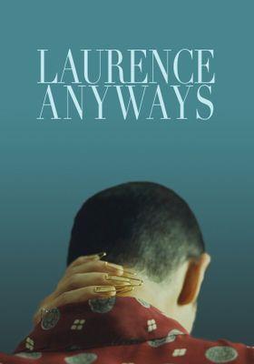 『わたしはロランス』のポスター
