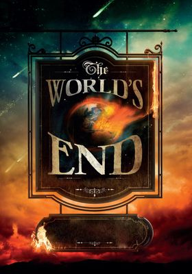The World's End's Poster