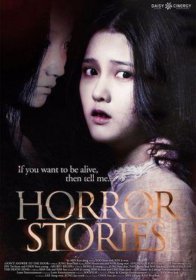 Horror Stories's Poster