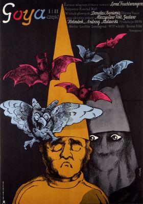 Goya's Poster
