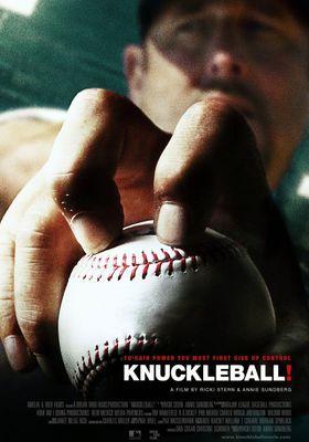 Knuckleball!'s Poster