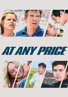 At Any Price's Poster