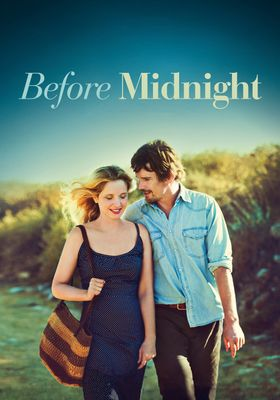 Before Midnight's Poster