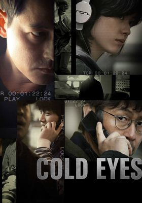 Cold Eyes's Poster