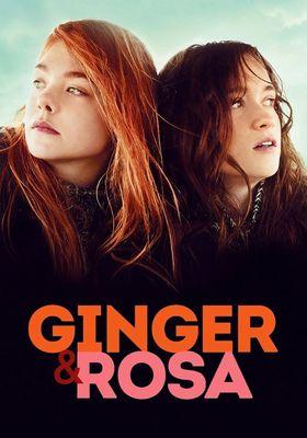 Ginger & Rosa's Poster
