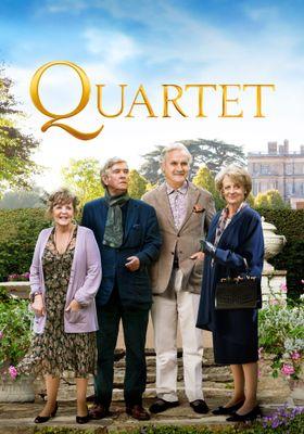 Quartet's Poster