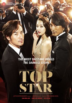 Top Star's Poster