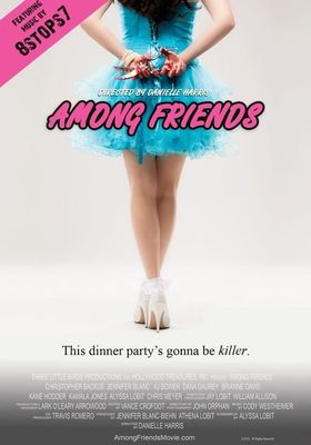 Among Friends's Poster