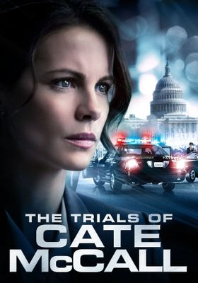 The Trials of Cate McCall's Poster